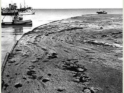 Disastro Santa Barbara 1969